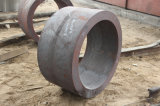 Steel Cylinder Foring Forged for Machinery