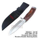 Outdoor Fixed Blade Hunting Knives Survival Knifetactical Hunting Knifecombat Knife