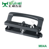 New Product High Quality Zinc Alloy Sliding Door Handle Lock Made in China (M04A)