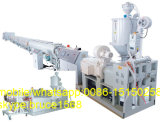 Machine Make PE Water Pipe