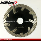 Diamond Tool Diamond Small Blade with Sharp Segment