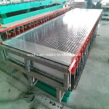 FRP GRP Fiberglass Molded Grid Machine Mold Mould