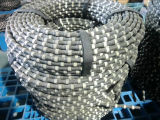 Granite Quarry Wire Saw