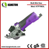 89mm 600W Mini Multi-Cutter Mini Circular Saw Power Wood Tools