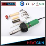 Vinyl Welding Equipment Hot Air Hand Tool