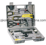 141 PCS Hand Tool Kits for Mechanical Workshop