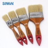 Wooden Handle Industrial Use Bristle Paint Brush