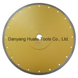 Circular Saw Blade for Construction and Natural Stone, Diamond Blades for Granite