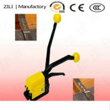Factory Price for A333 Buckle Free Manual Sealless Steel Strapping Tool