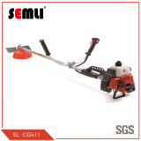 Garden Self Propelled Power Brush Cutter