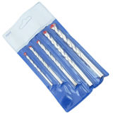 Factory Sale 5PC Masonry Drill Bit Set