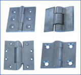 Investment Precision Casting Stainless Steel Hardware Bathroom Accessories Door Hinge