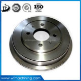 Hot Sale Truck Drilled Slotted Brake Discs Casting and Auto/Spare Parts System Accessories