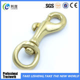 Dog Collar Hardware Double Ended Swivel Snap Hook