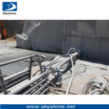 Best in China Hydraulic&Pneumatic Drill Machine Use for Granite&Marble Quarry