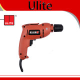 Hot Sale 10mm 400W Portable Electric Drill Copper Wire Motor Power Hand Tools