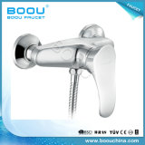 Boou Single Handle Bathroom Shower Mixer Taps (B8173-4)