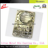 Hot Sale Aluminium Die Casting for Hardware Telecommunication Machine Parts