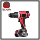 12V Cordless Screwdriver Drill with Li-ion Battery