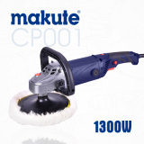 Makute 1300W 180mm Power Tool Electric Machine Car Polisher (CP001)