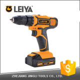 12V Li-ion 10mm 1300mAh Cordless Screwdriver/Drill with Two Speed (LY-DD0212)