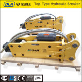 CE Approved Soosan Hydraulic Hammer for 7-14ton Excavator