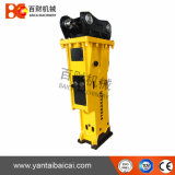 Yantai Baicai Machinery Co., Ltd.