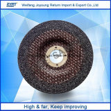 5 Inch Depressed Center Cone Wheel Grinding Wheel