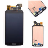 Original LCD Touch Screen Replacement for Samsung Galaxy S5 G900 I9600 with Home Flex
