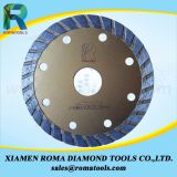 Romatools Diamond Saw Blades for Turbo Blades