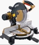 Aluminum and PVC Profile Double Mitre Cutting Saw