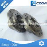Customized Transmission Parts Flange for Various Machinery From Czgw