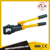 16-400mm 14 Tons Battery Cable Lug Crimper Tool Hydraulic Terminal Crimping Tool Hhy-400A