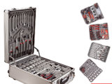 186PCS Hand Tool Set with Multi-Use Working Tools