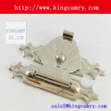 Decorative Box Clasp Box Hardware for Wooden Box Lock