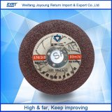 China Supplier Diamond Saw Blade Marble Cutting Wheel