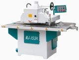 Woodworking Machine Automatic Feeding Single Blade Rip Saw for Workshop