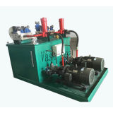 Dual System Bending Machine Hydraulic Power Pack Hydraulic Power Unit