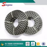Diamond Rubber Wire Saw for Granite