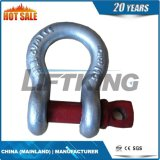 American Type G-209 Bow Type Screw Pin Anchor Shackle