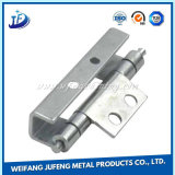 Customized Stainless Steel Door Hinge with Powder Coating