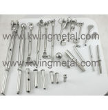 Stainless Steel Cable Railing Hardware