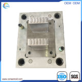 USB Charger Multi Port Adaptor Customized Plastic Die Casting Mould