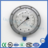High Quality and Best-Selling Seismic Precision Pressure Gauge