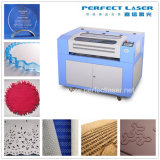 50W/60W Paper Laser Engraving Machine Cutter Pedk-6040