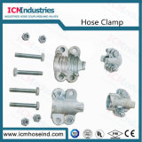 Air Hose Interlock Hydraulic Hose Clamps