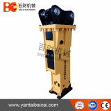 Hydraulic Hammer for 20 Tons Excavator (SB81)