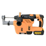 DC 20V Construction Electrical Drill with Dust Collection (NZ80-01)