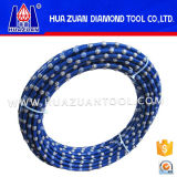 Diamond Wire Saw for Marble Cutting Marble Block Squaring Profiling
