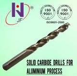 Solid Carbide Cutter Deep Hole Drill Bits Tools